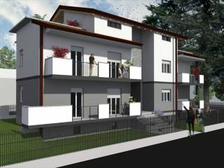 Photo - 3-room flat via Marzabotto, Paderno Dugnano