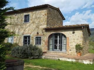 Foto - Casa indipendente 230 mq, ottimo stato, Arezzo