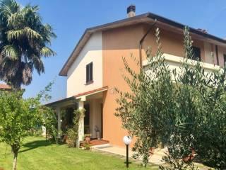 Foto - Casa indipendente 180 mq, buono stato, Arezzo