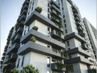Photo - Penthouse via Alessandro Astesani, Affori, Milano