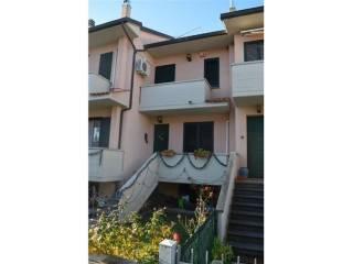 Photo - Apartment excellent condition, mezzanine, La California, Bibbona