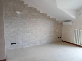 Photo - Penthouse excellent condition, 157 sq.m., Carmagnola