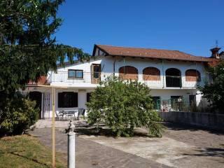 Photo - Detached house strada CAPORALI, Caramagna Piemonte