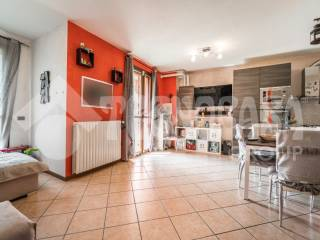Photo - 3-room flat good condition, Scandiano