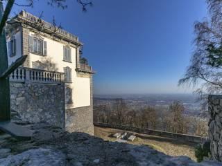 Foto - Villa unifamiliar via 24 Maggio, Costa Valle Imagna