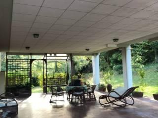 Photo - Single family villa, good condition, 330 sq.m., Ascoli Piceno
