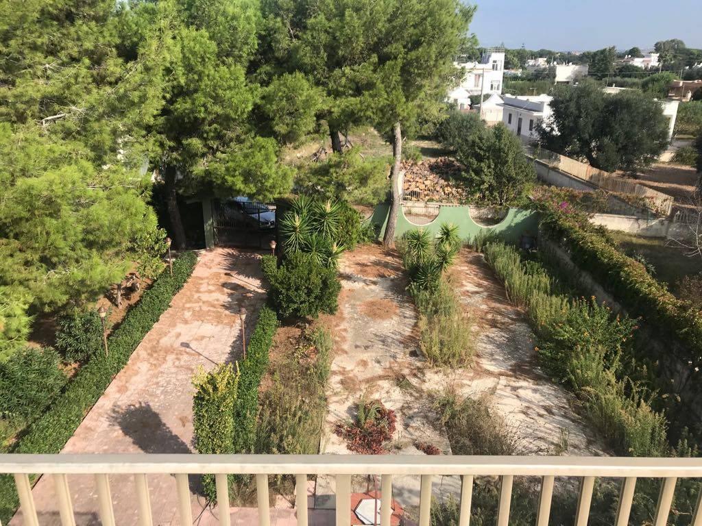 foto  Two-family villa via Leonida, Leporano