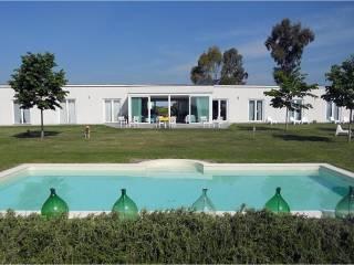 Foto - Villa unifamiliare vicolo Casale del Castellaccio, Tragliata - Tragliatella, Fiumicino