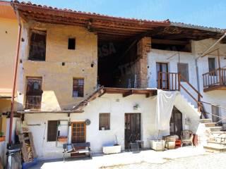 Photo - Detached house via Giuseppe Garibaldi 41, Montanaro