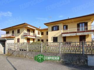 Photo - 3-room flat via Alcide De Gasperi 5, Torrazza Piemonte