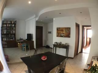 Photo - 3-room flat excellent condition, first floor, Celadina, Bergamo