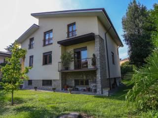 Foto - Villa bifamiliare via Giovanni Paisiello 26, San Rocco, Monza