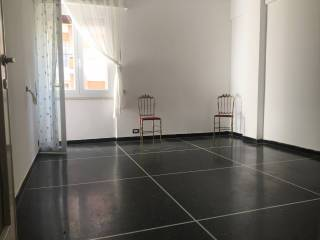 Foto - Apartamento T3 via Napoli 70, Lagaccio, Genova