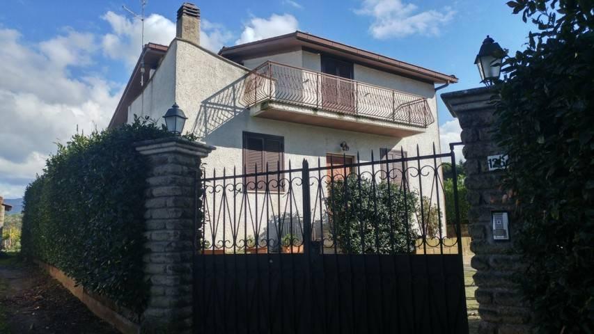 foto  Single family villa via Colle Mainello, Zagarolo