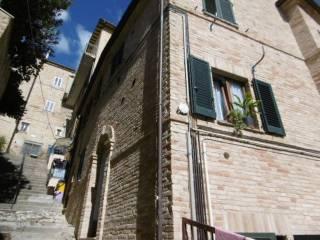 Foto - Bilocale vicolo Alto, Montegranaro