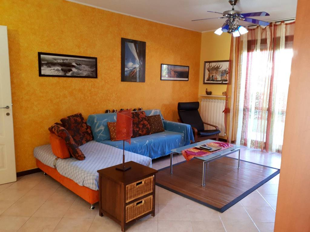 foto  3-room flat via Giuseppe Verdi, Novi Ligure