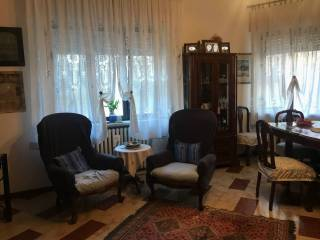 Photo - 3-room flat good condition, first floor, Galliate