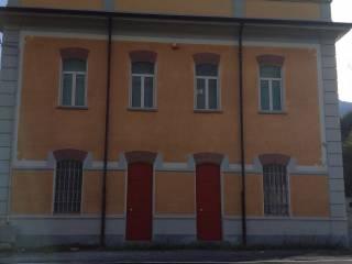 Photo - Building via Augusto Abegg, Borgone Susa