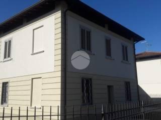 Foto - Villa unifamiliare, nuova, 180 mq, Borgo San Giacomo