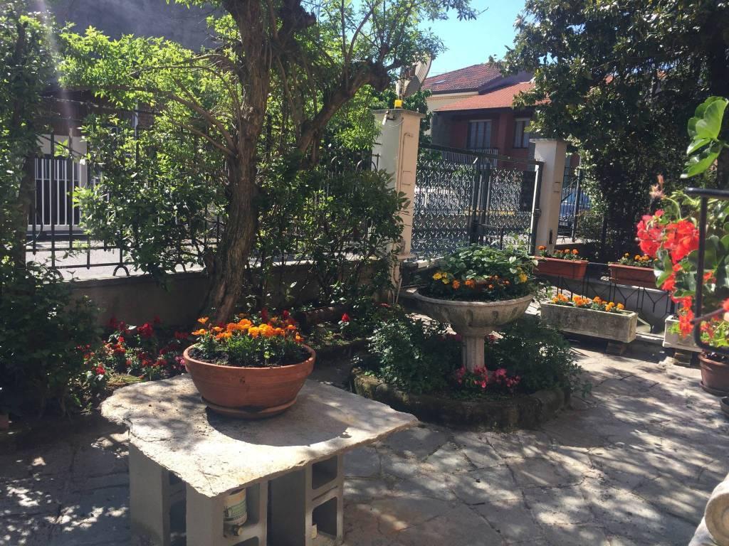 foto  Quadrilocale via Dei Villini 26, Beinasco