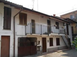 Foto - Appartamento all'asta via Montebello 65, Mariano Comense