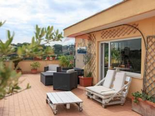Photo - Penthouse excellent condition, 220 sq.m., Viale Trieste - Villaggio dei Fiori, Vicenza