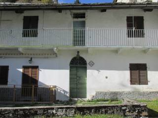 Photo - 3-room flat frazione Boscalera, Ribordone