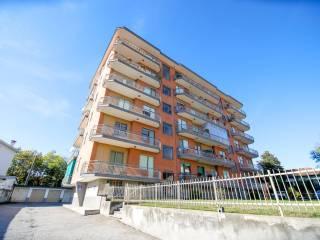 Photo - 3-room flat via Volpini 7, San Benigno Canavese