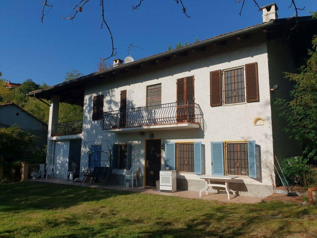 foto  Country house, good condition, 140 sq.m., Casalborgone