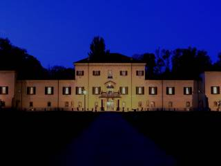 Photo - Historic residence tre piani, excellent condition, Brugneto, Reggiolo
