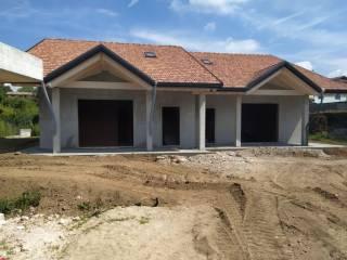 Foto - Zweifamilienvilla via San Lorenzo, Cantello