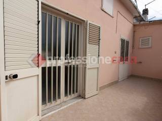 Photo - 4-room flat good condition, second floor, San Vittore del Lazio