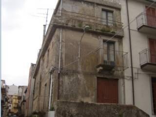 Foto - Casa indipendente all'asta via Camillo Benso di Cavour 6, Montalbano Elicona