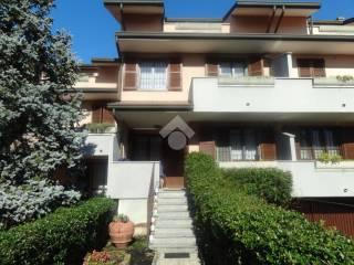 Photo - Terraced house via Michelangelo Buonarroti, Bussero