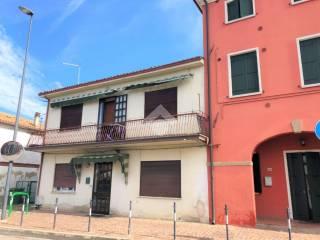 Photo - Detached house via del Castello 33, Pernumia