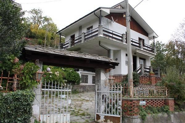 foto facc Single family villa via Duca Amedeo, Rorà