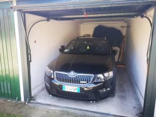 Photo - Car box / Garage via Moscova, Legnarello, Legnano