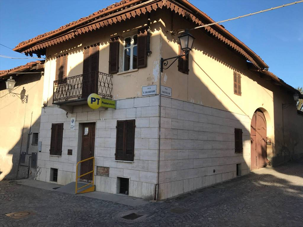 foto  Dairy farm via Castello 1, Moriondo Torinese