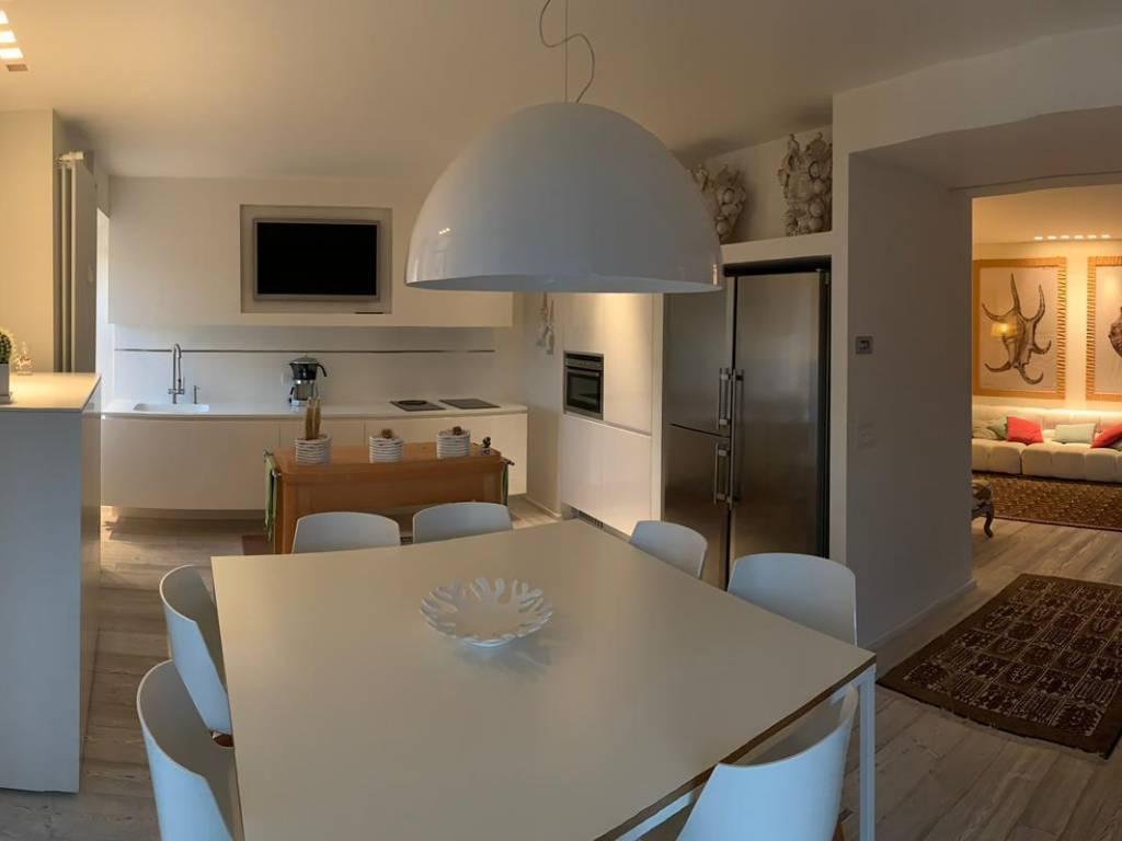 foto Foto 1 Appartamento ottimo stato, terzo piano, Porto San Giorgio