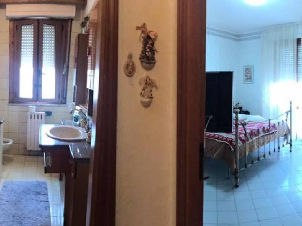 foto Foto 1 Appartamento buono stato, secondo piano, Porto San Giorgio