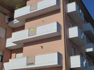 Foto - Appartamento via petrini ex castellano, Massa Fermana
