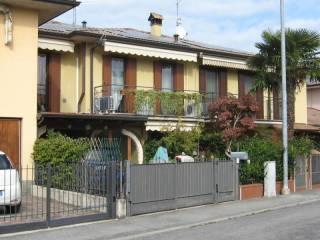 Foto - Villa a schiera via GOBETTI, 21, Pandino