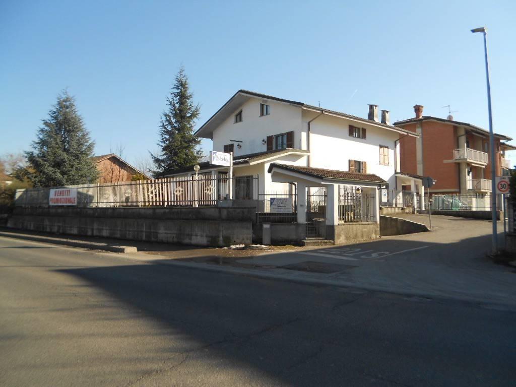 foto prospetto Single family villa, good condition, 460 sq.m., Novi Ligure