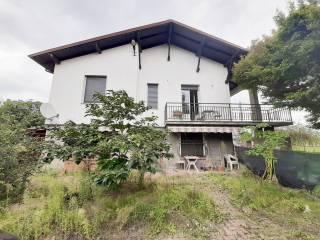 Photo - 3-room flat via Pentrasco, Borghetto di Borbera