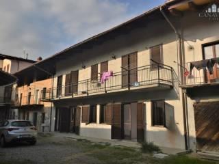 Photo - Detached house via Martiri della Libertà 14, Valperga