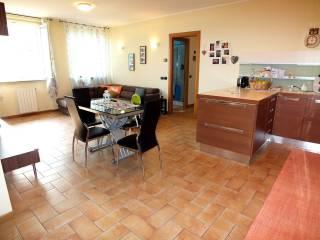Photo - 3-room flat vicolo Secco d'Aragona 26, Inzago