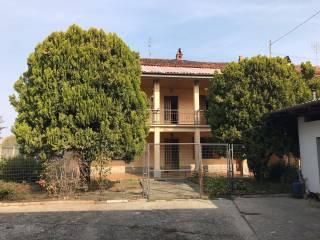 Photo - Detached house via Lusigliè, San Giorgio Canavese