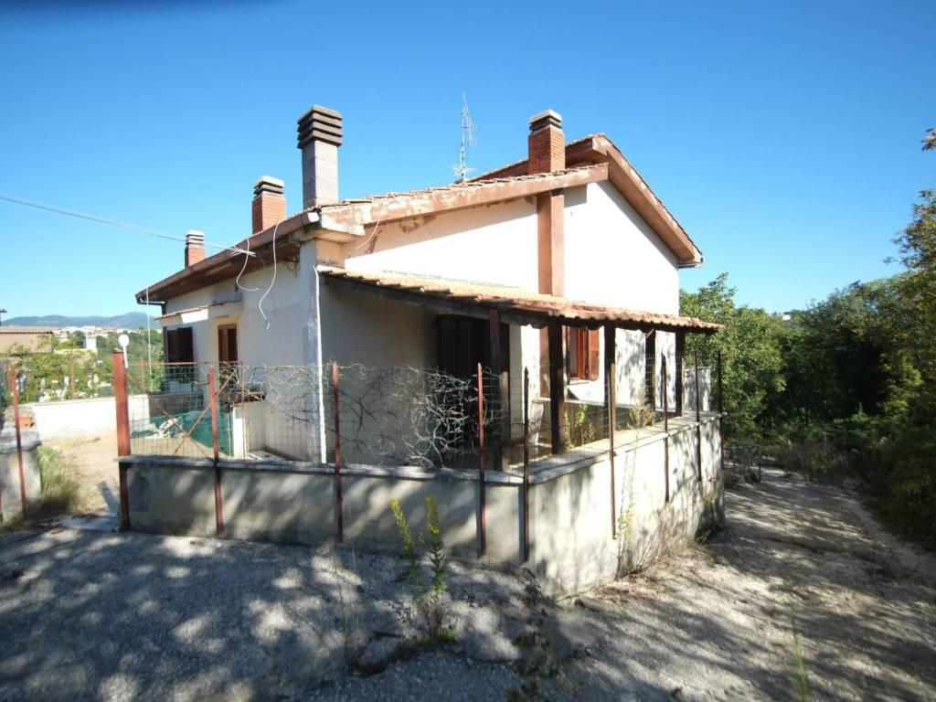 foto 1 Villa unifamiliare via Casale dei Colli, Poggio Nativo