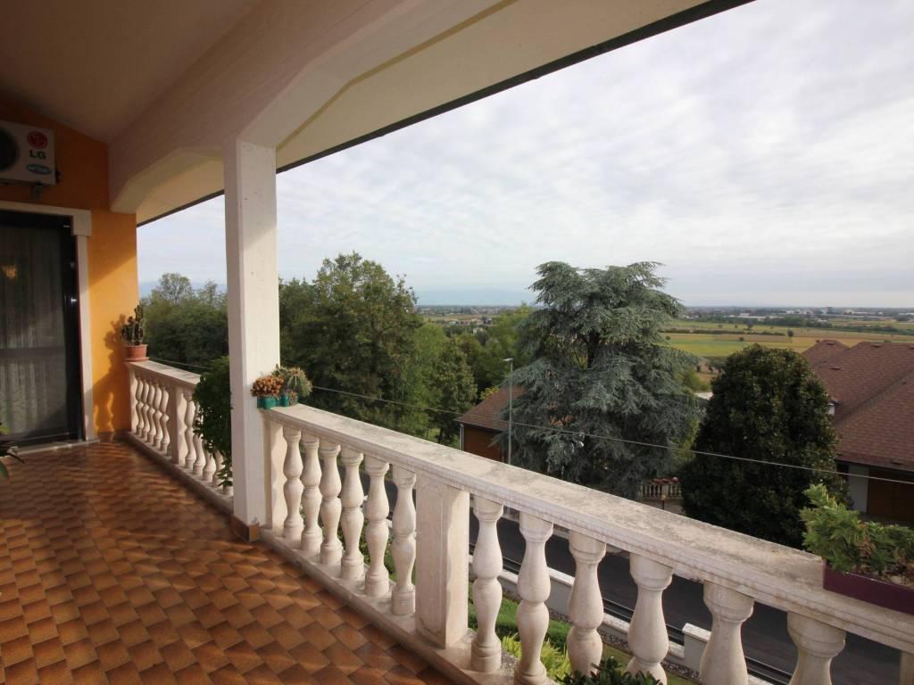 foto  Single family villa via Bugano 60, Longare