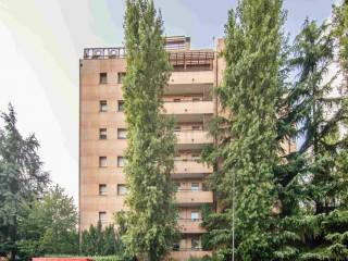 Photo - Apartment via Federico Tesio, San Siro, Milano
